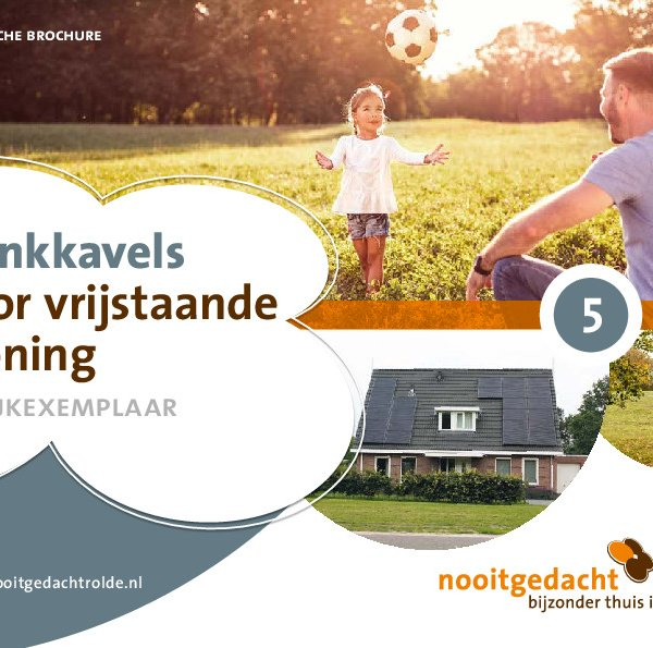 Brochure | Brinkkavels