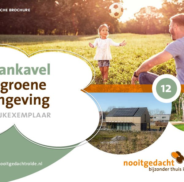 Brochure | Laankavels