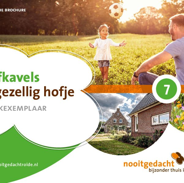 Brochure | Hofkavels