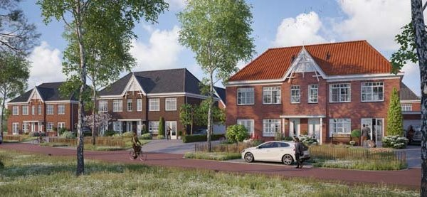 Nieuwbouwproject Duingeest fase 6 in Monster