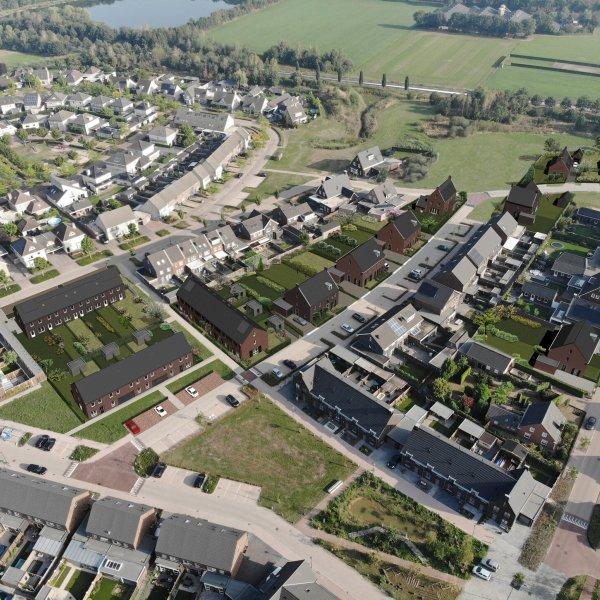 Nieuwbouwproject Reusel - Molenakkers in Reusel