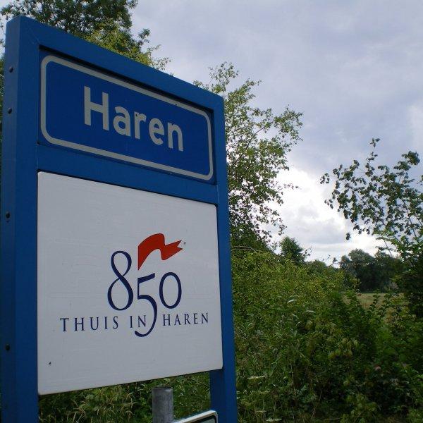 Nieuwbouwproject Haren | Deelgebied I in Haren Gn