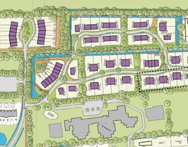 Nieuwbouwproject Haren   Deelgebied I in Haren Gn