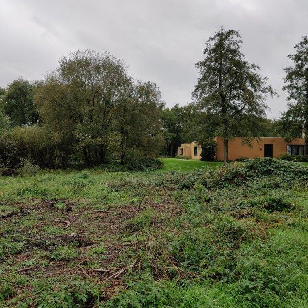 Nieuwbouwproject Thuis in Eelde in Eelde