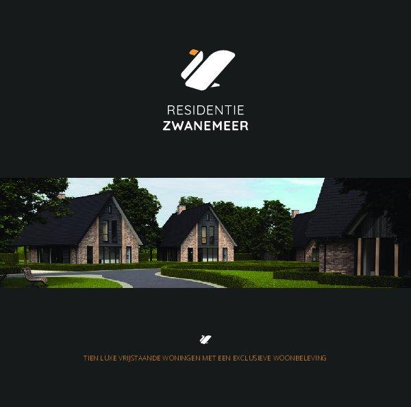 Brochure Residentie Zwanemeer