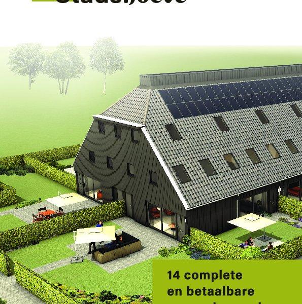 Stadshoeve - brochure