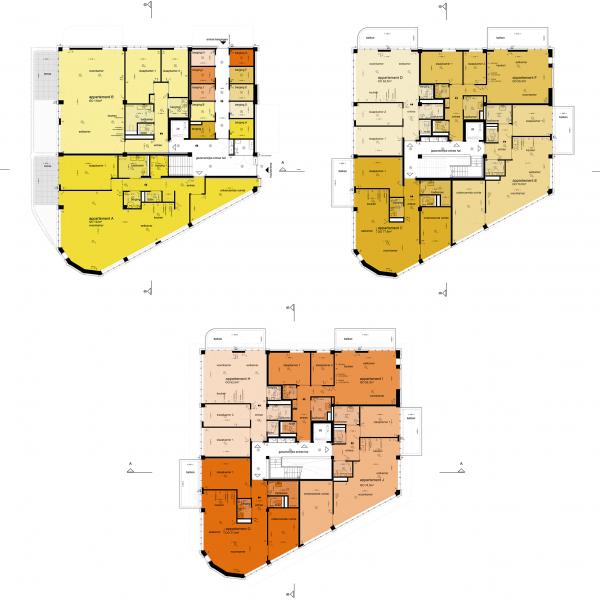 Nieuwbouwproject Tweka in Geldrop