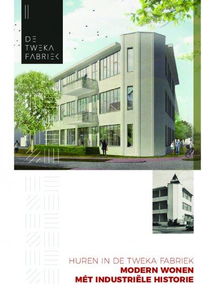 brochure Tweka complex