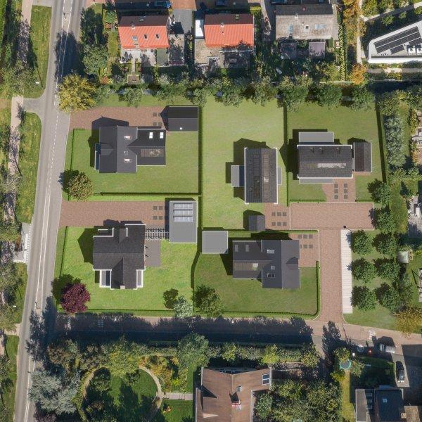 Nieuwbouwproject TwentyFour in Utrecht
