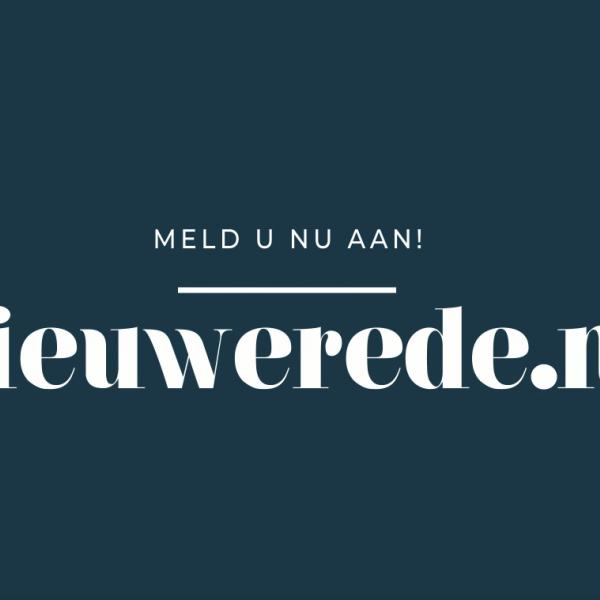 Nieuwbouwproject Nieuwe Rede in Leimuiden