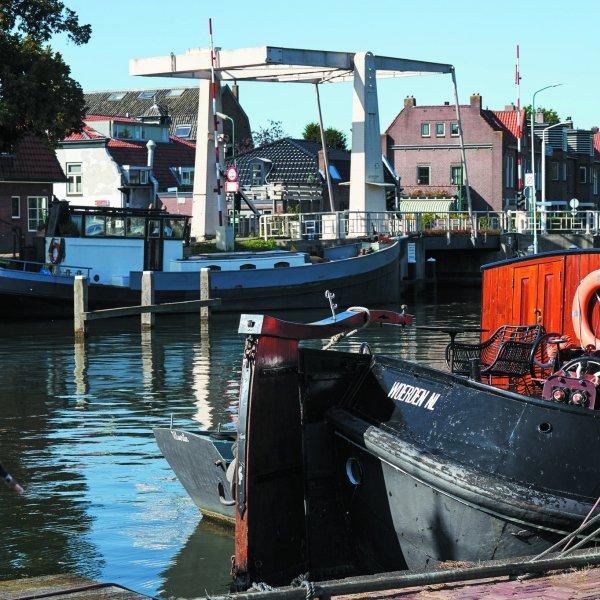 Nieuwbouwproject Hof van Leyland huren in Woerden