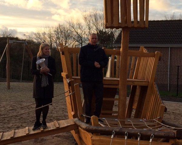 Nieuwbouwproject Schelpenduin (kavels) in Monster
