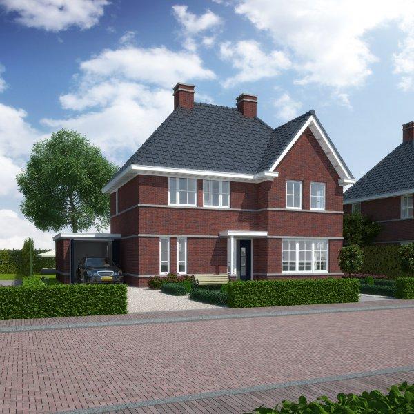 Nieuwbouwproject Noordhof in 's-Gravenhage