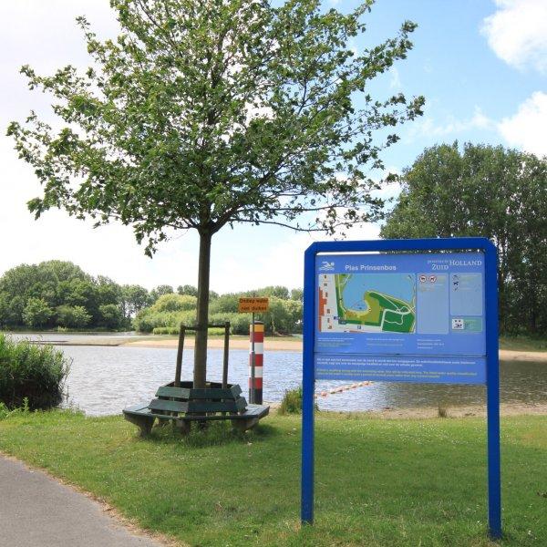 Nieuwbouwproject Kavels Kleine Achterweg in Naaldwijk