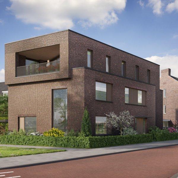 Nieuwbouwproject Rijnvliet Midden   Fase 6 in Utrecht