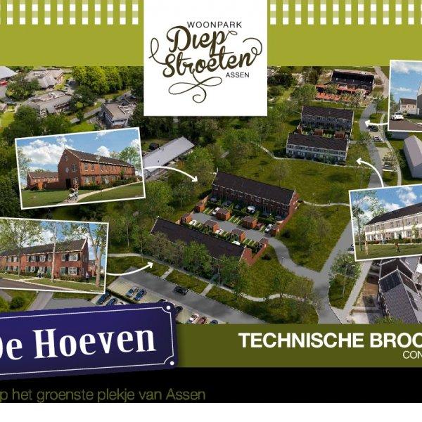 Brochure De Hoeven