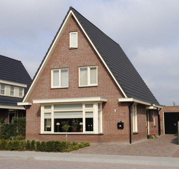 Nieuwbouwproject Tweede Dwarsdiep in Gasselternijveenschemond