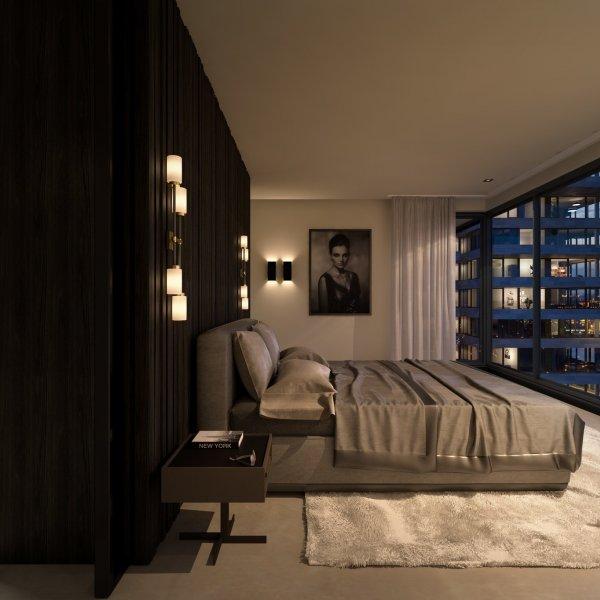 Nieuwbouwproject Bold Sky Villas Amsterdam in Amsterdam