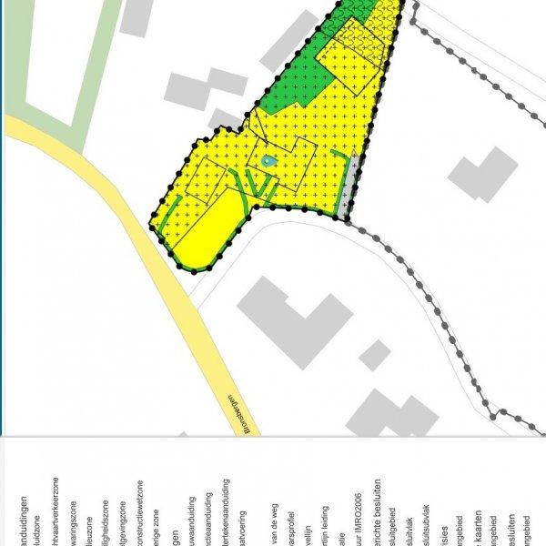 Nieuwbouwproject Bronsbergen Zutphen in Zutphen