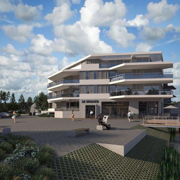 Nieuwbouwproject De Skulper in Akersloot