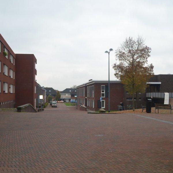 Nieuwbouwproject Traverse Kloosterveste in Assen