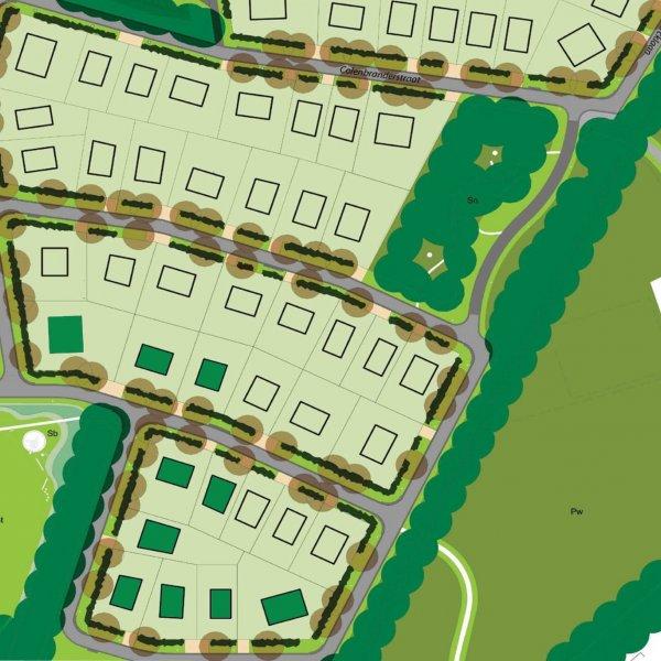 Nieuwbouwproject Kavels Spijkvoorderhout in Deventer