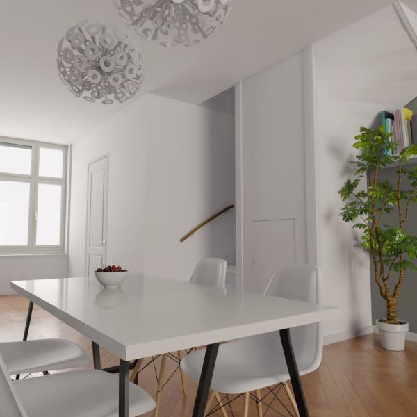 Nieuwbouwproject Ludgerushof in Utrecht