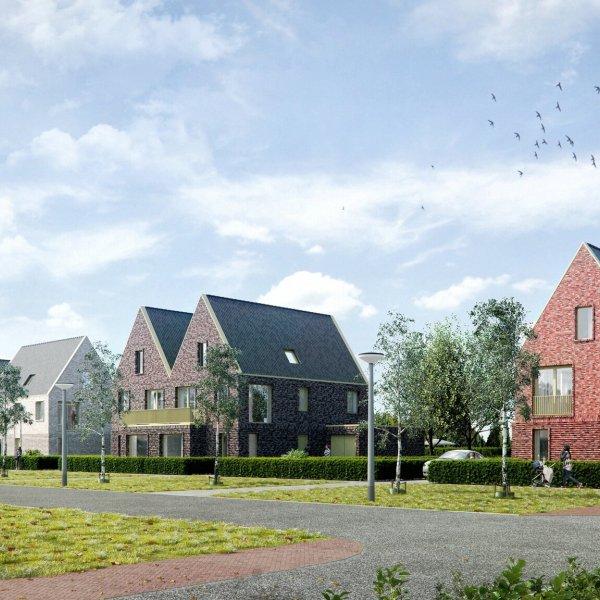 Nieuwbouwproject Groots Wonen | Meerstad in Meerstad