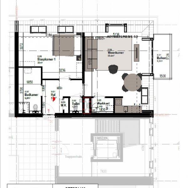 Appartement 10