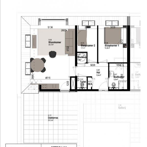 Appartement 9