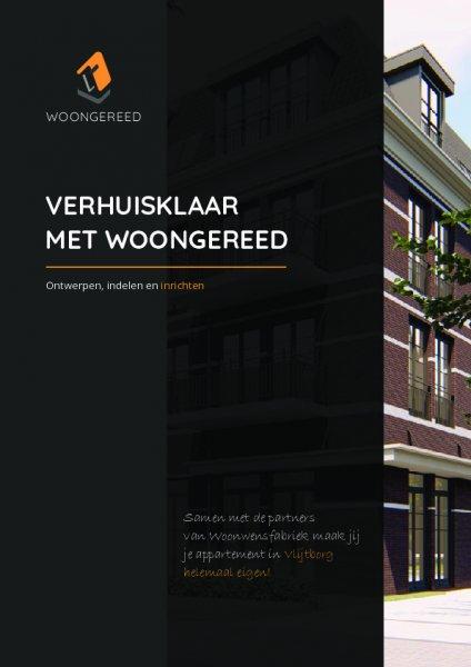 Woongereed