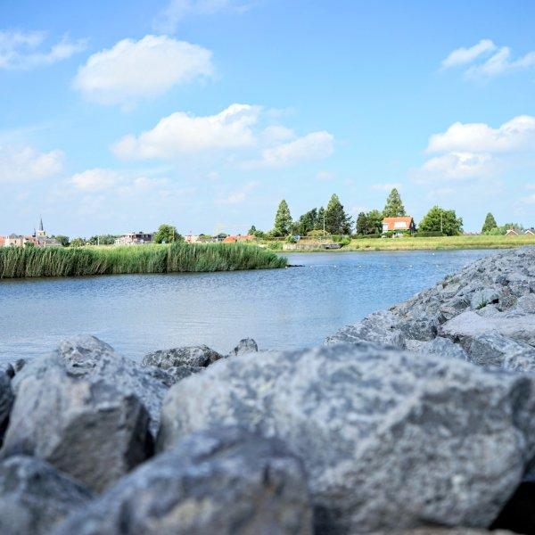 Nieuwbouwproject HoogTij in Gouderak