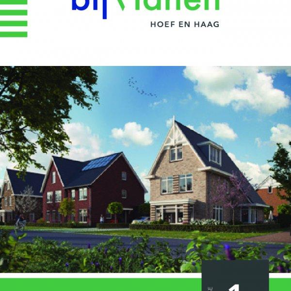 Brochure BijVianen | Vrijstaand en tweekappers