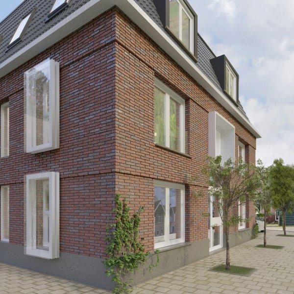 Nieuwbouwproject Zuiderkerkstraat 3 in Koog aan de Zaan