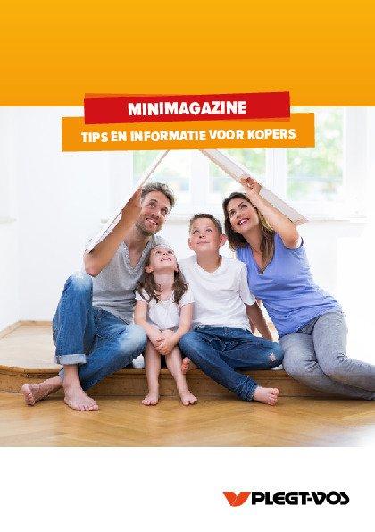 Minimagazine Plegt-Vos