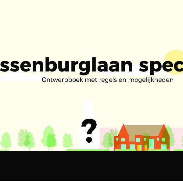Ontwerpboek Special