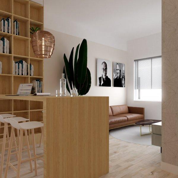 Nieuwbouwproject Zaanweg 110 in Wormerveer