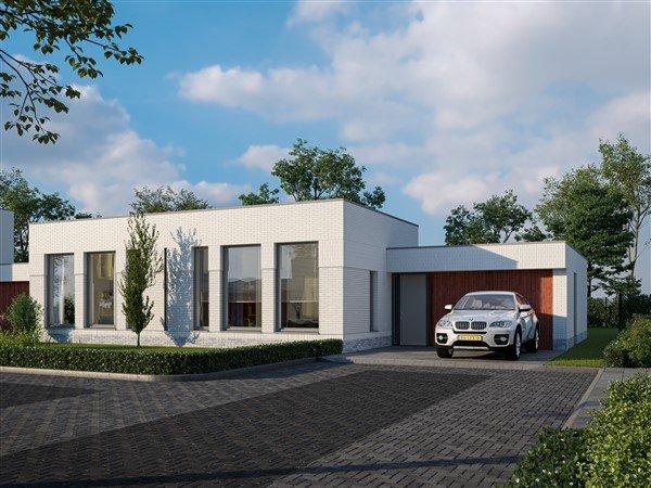 Nieuwbouwproject Son en Breugel - Sonse Hout in Son en Breugel