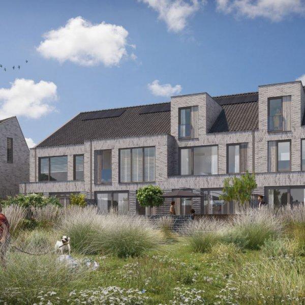 Nieuwbouwproject Bongerd & Dijcke - De Stelt Zuid – Gemeente Nijmegen in Lent