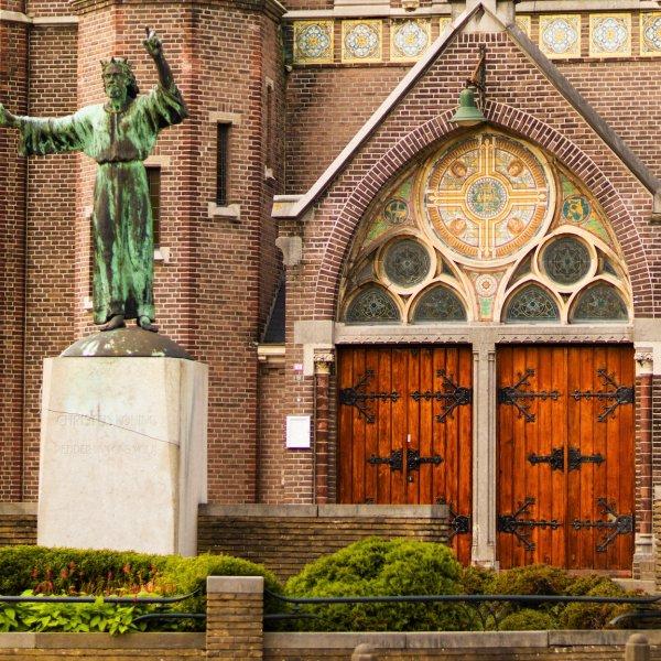 Nieuwbouwproject Joseph in Alkmaar
