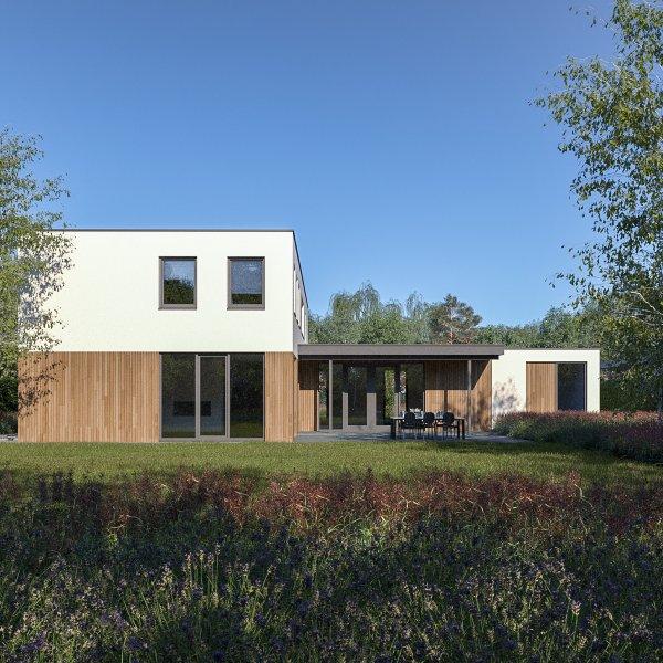 Nieuwbouwproject Son en Breugel - Panterlaan in Son en Breugel