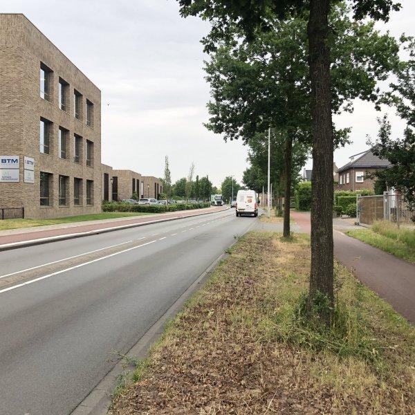Nieuwbouwproject Best - Oirschotseweg-Zessprong - bouwkavels in Best