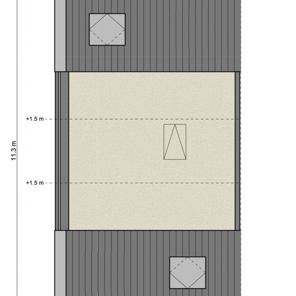 Nieuwbouwproject Fivelgo in Ten Boer