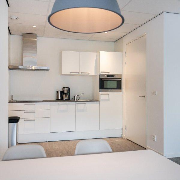 Nieuwbouwproject Eindhoven - Elzentpoort huurappartementen in Eindhoven