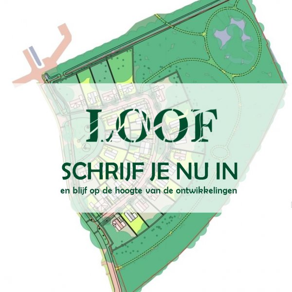 Nieuwbouwproject LOOF in Vught