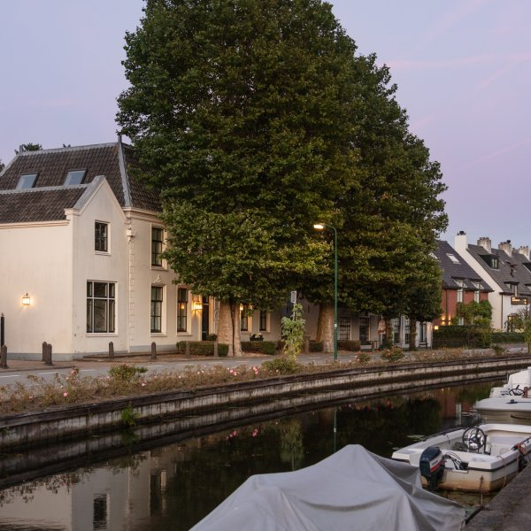 Nieuwbouwproject Buytenplaets Hoolendregt Abcoude in Abcoude