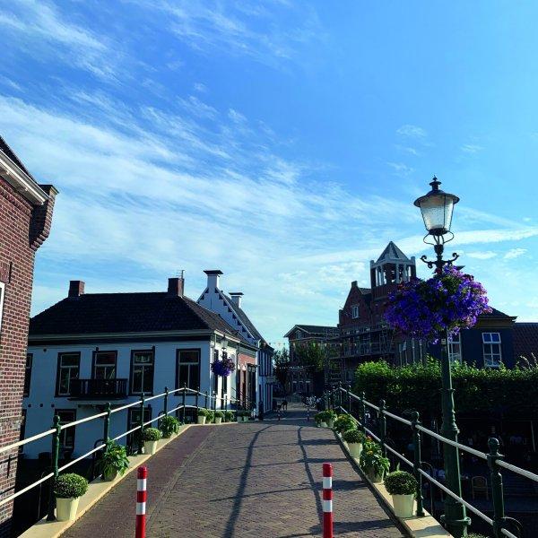 Nieuwbouwproject Diepzicht | plan Munster in Winsum