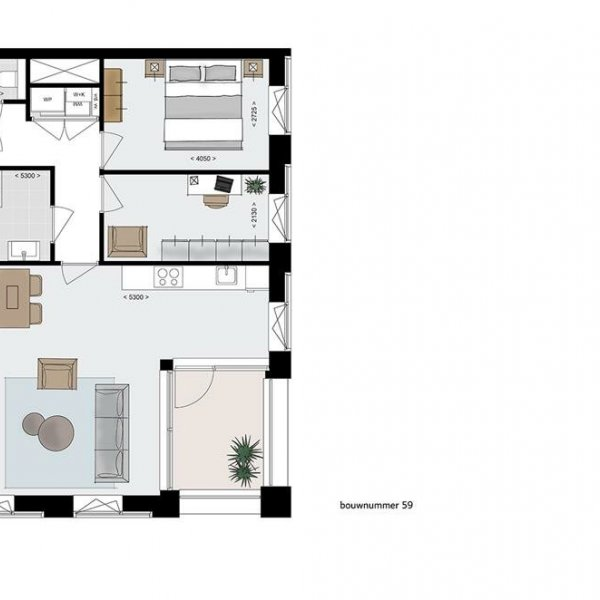 Nieuwbouwproject Witt - Woerden - appartementen in Woerden