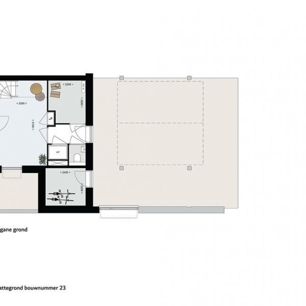 Nieuwbouwproject Witt - Woerden - woningen in Woerden