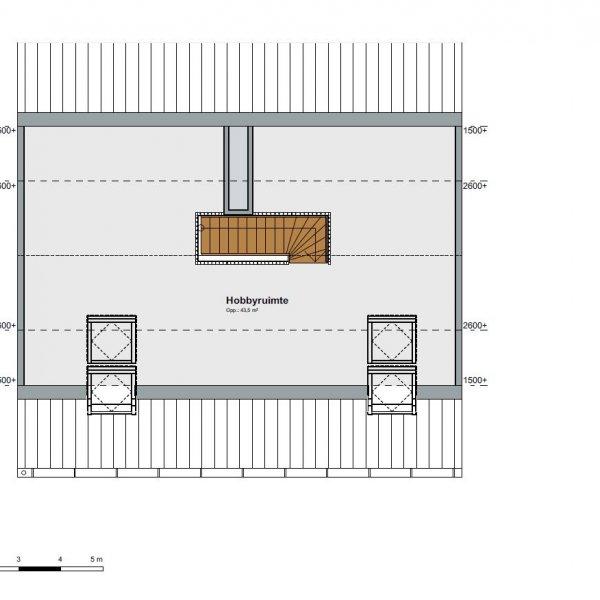 Nieuwbouwproject Kazernekwartier fase 2 in Assen